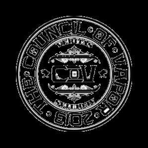 logo the council of vapor