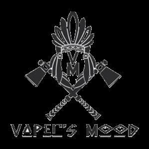 logo vapers mood