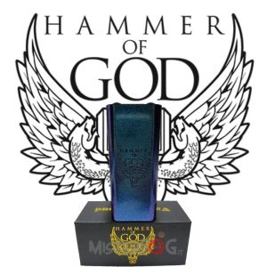 vaperz cloud hammer of god v3.1 purple space