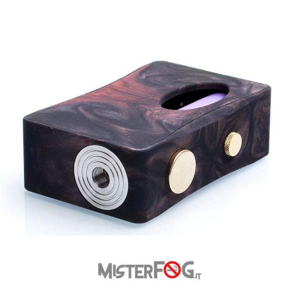 a leader box x-drip squonk bf 2