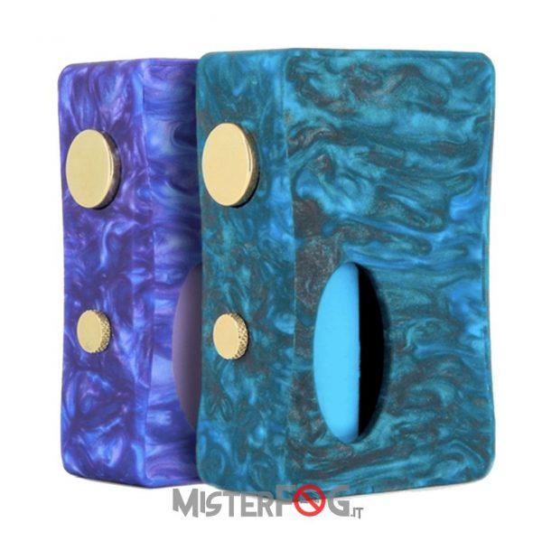aleader x-drip squonk box bf