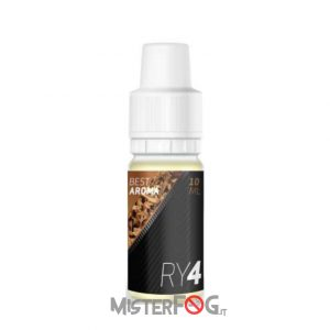 booster aroma ry4 2