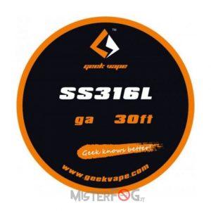 geekvape filo ss316l