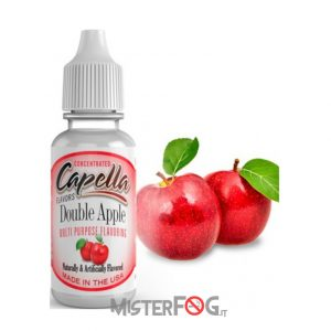 capella aroma double apple 2
