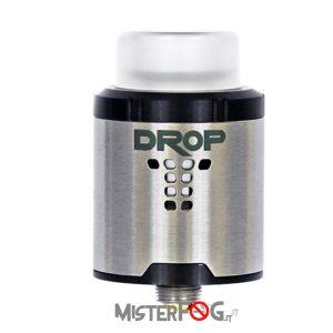 digiflavor atomizzatore drop rd 22mm silver