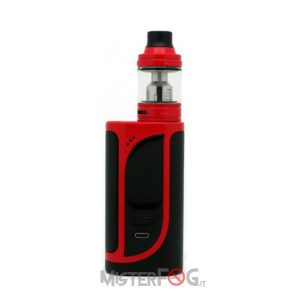 eleaf ikonn 22w tc kit con ello 4ml 2