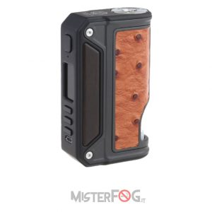 lostvape therion bf dna75c yellow ostrich