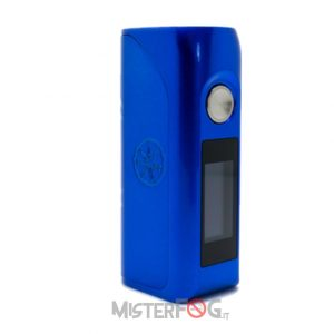 asmodus colossal 80w touch screen 4