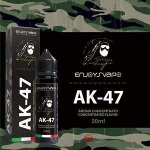 enjoy svapo aroma ak47