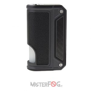 lost vape therion bf dna75c carbon pearl fish