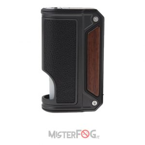 lost vape therion bf dna75c wood pearl fish
