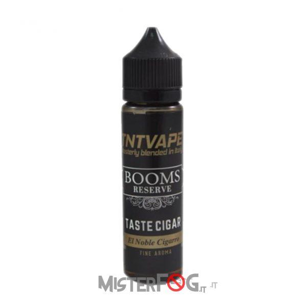 tnt vape aroma booms reserve 40ml