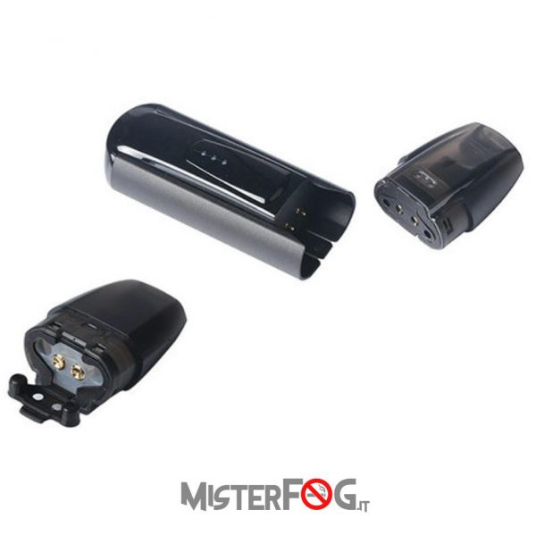 justfog kit minifit 370 mah kit 2