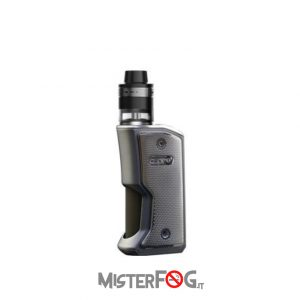 aspire kit feedlink con revvo silver