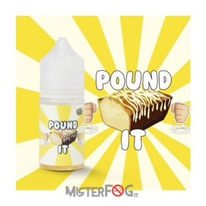 food fighter juice aroma pound it