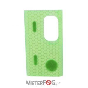 wismec sportellino luxotic verde