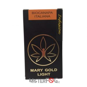 mary gold light infusion fruit