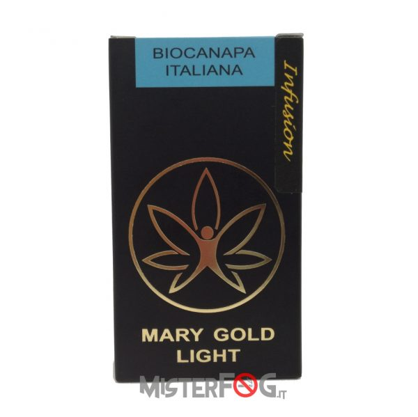mary gold light infusion pure