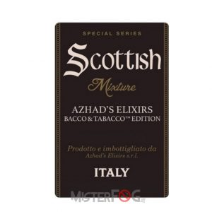 azhad's elixirs scottish mixture