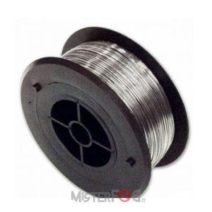 mister fog filo ss316l 24 gauge awg 0.50mm