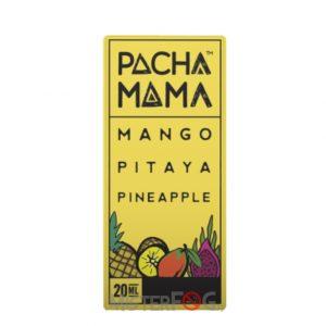 pacha mama mango pitaya and pineapple