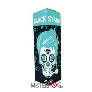 seven wonder aroma blackstard
